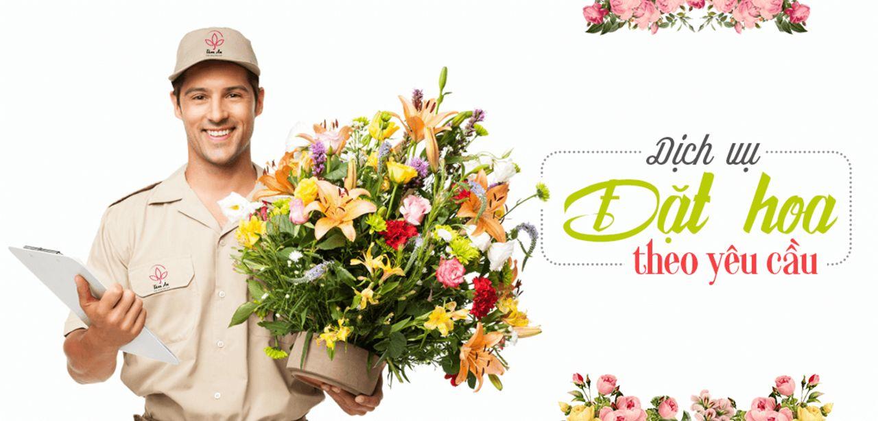 Dịch vụ điện hoa uy tín tại Hà Nội – Đâu là địa chỉ đáng tin cậy?